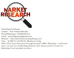 eBranding India provides the best Market research services in Ahmedabad