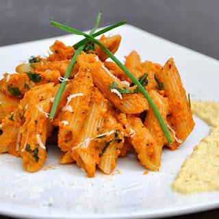Mustard Sauce For Pasta Recipes
