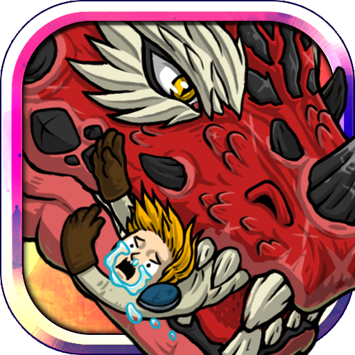 Infinite Dungeon - 1min rpg (game)