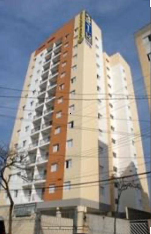 Apartamento Vila Dusi São Bernardo do Campo