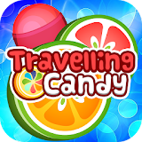 Free download Travelling Candy for mac