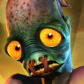 Oddworld: New 'n' Tasty APK Download for Android