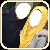 App Muslim Couple Photo Suit 2017 APK for Windows Phone