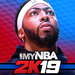 MyNBA2K19 For PC