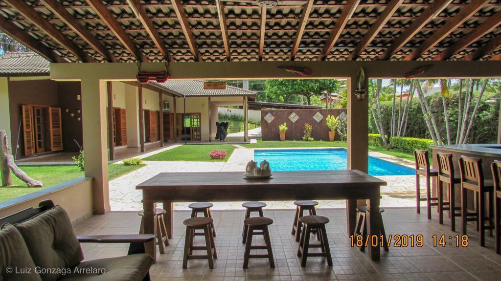 Casa com 4 dormitórios à venda, 400 m² por R$ 1.480.000,00 - Ville Chamonix - Itatiba/SP