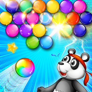 Download Panda Bubble Shooter For PC Windows and Mac
