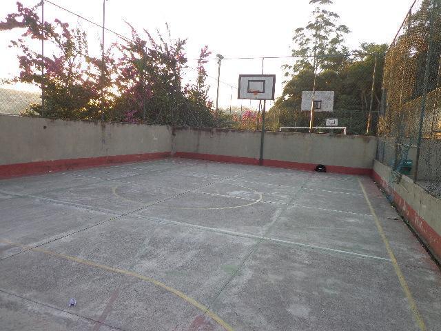 Apartamento à Venda - Jardim Caiapia