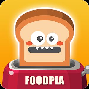 Foodpia Tycoon For PC (Windows & MAC)