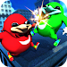Ugandan Knuckles Chat VR Beast Fights Icon