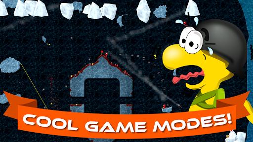 Annelids: Online battle screenshot 2