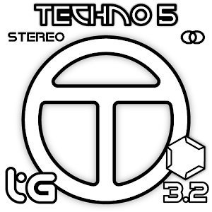 Caustic 3.2 Techno Pack 5 For PC
