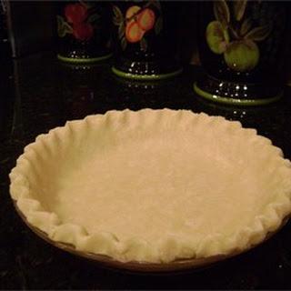 Pie Crust Egg Vinegar Recipes