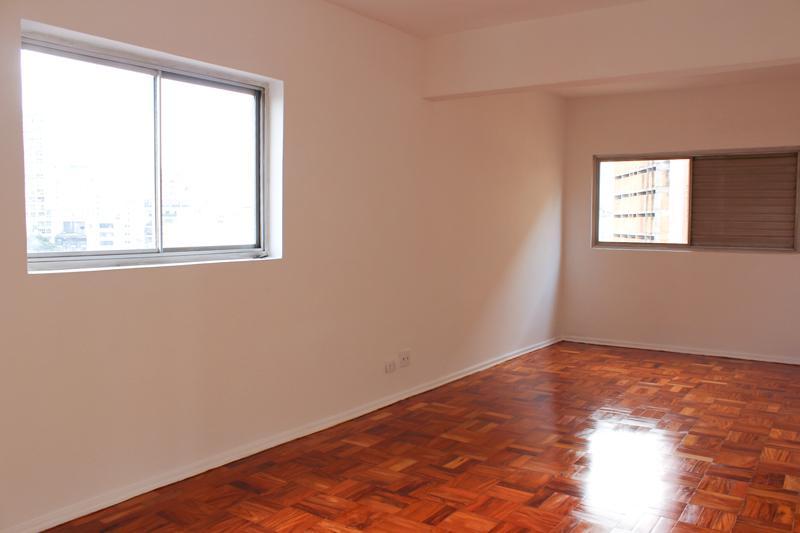 Studio residencial reformado de 33,87m² com 1 dorm em São Paulo.