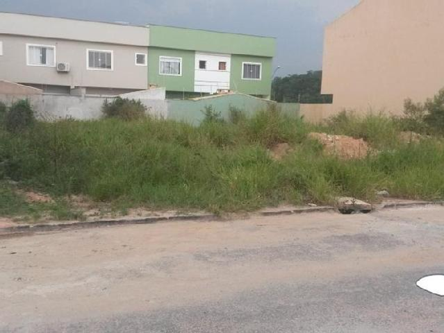Terreno  residencial à venda, Vale das Palmeiras, Macaé.