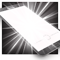 Bright Screen Flashlight APK for iPhone