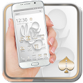 App White Gold for Sony Xperia APK for Kindle