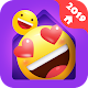 in launcher - love emoji's en gifs, thema's APK