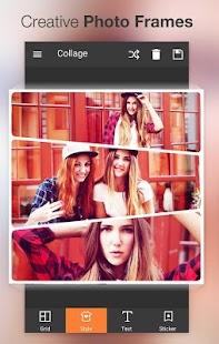 Collage Maker- screenshot thumbnail