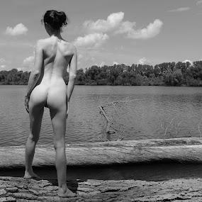 Lake Placid by Paul Hopkins - Nudes & Boudoir Artistic Nude (  )