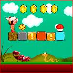 Jungle Adventure 4 - Super World Icon
