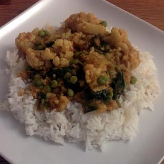 Indian Cauliflower Dal Recipes