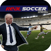 Download  Real Soccer 2016-2017  Apk