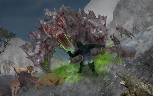 Wild Animals Online(WAO) screenshot 15