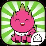 Dragon Fruit Evolution Clicker Icon