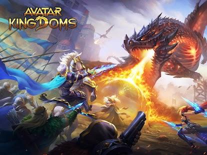 Avatar Kingdoms