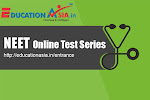 NEET Online Test Series
