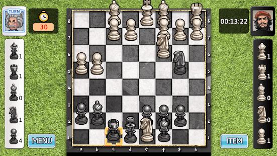 Chess Master King (Free Shopping)
