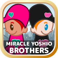 MIRACLE YOSHIO BROTHERS 【ARPG】 For PC (Windows And Mac)
