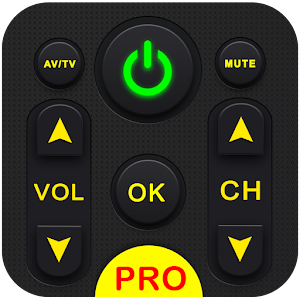 Universal TV Remote ControlPRO APK Cracked Download