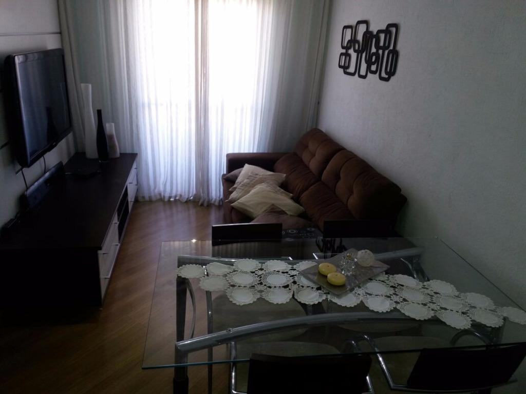Apto 2 Dorm, Gopoúva, Guarulhos (AP3734) - Foto 2