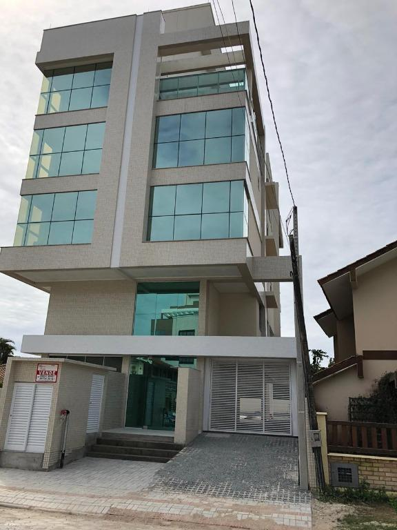 Apartamento com 2 dormitórios à venda, 99 m² a partir de R$ 640.000 - Canto Grande - Bombinhas/SC