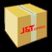 App Cek Resi Paket J&&T (JNT) apk for kindle fire