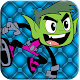 Beast Boy Adventures World