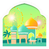 Sinar Lebaran APK for Bluestacks