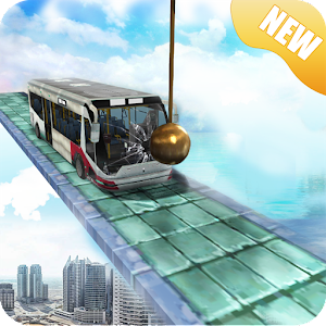 Download Impossible Bus Route – Deadly Tracks! For PC Windows and Mac