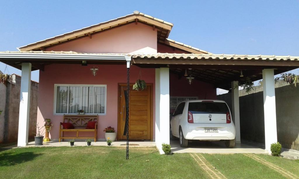 Casa à venda, 128 m² por R$ 520.000,00 - Caioçara - Jarinu/SP