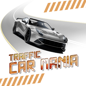 Download Traffic Car Mania For PC Windows and Mac