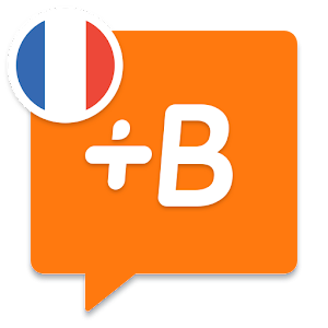 Now you can learn French with ease with Babbel. Give it a try! APK Icon