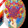 Game colorMe-& Mandala book 2 Free apk for kindle fire