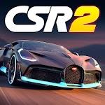 CSR Racing 2 1.23.0b2144 (Mega Mod)