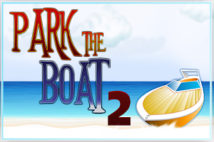 Screenshot of Park The Boat 2