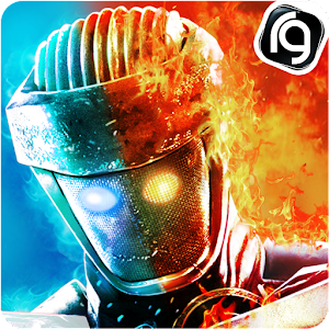 Real Steel Boxing Champions APK for iPhone