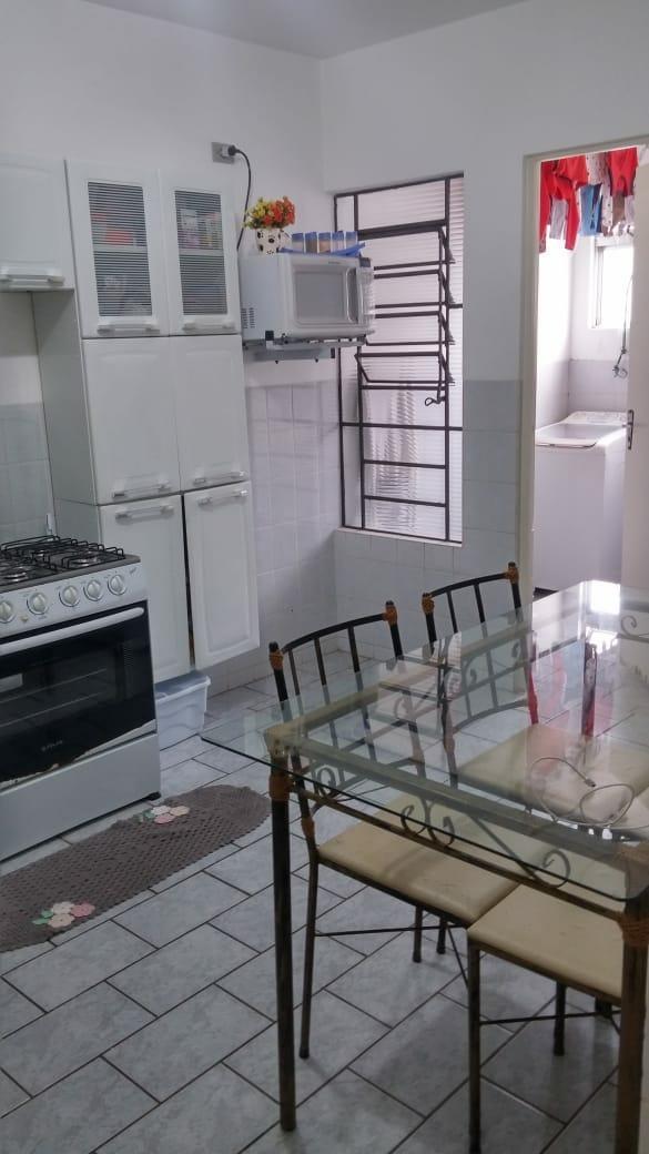 Apartamento residencial à venda, Matão, Sumaré.