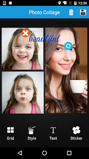 Photo Collage Editor APK Descargar