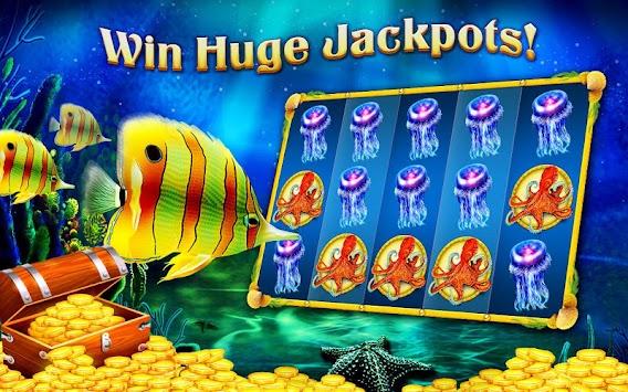 Big Whale Slot Machines apk screenshot