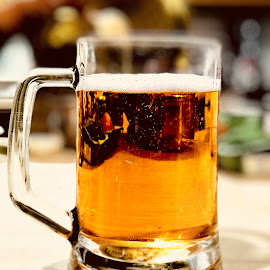 Beer the great by Ankur Gautam - Food & Drink Alcohol & Drinks